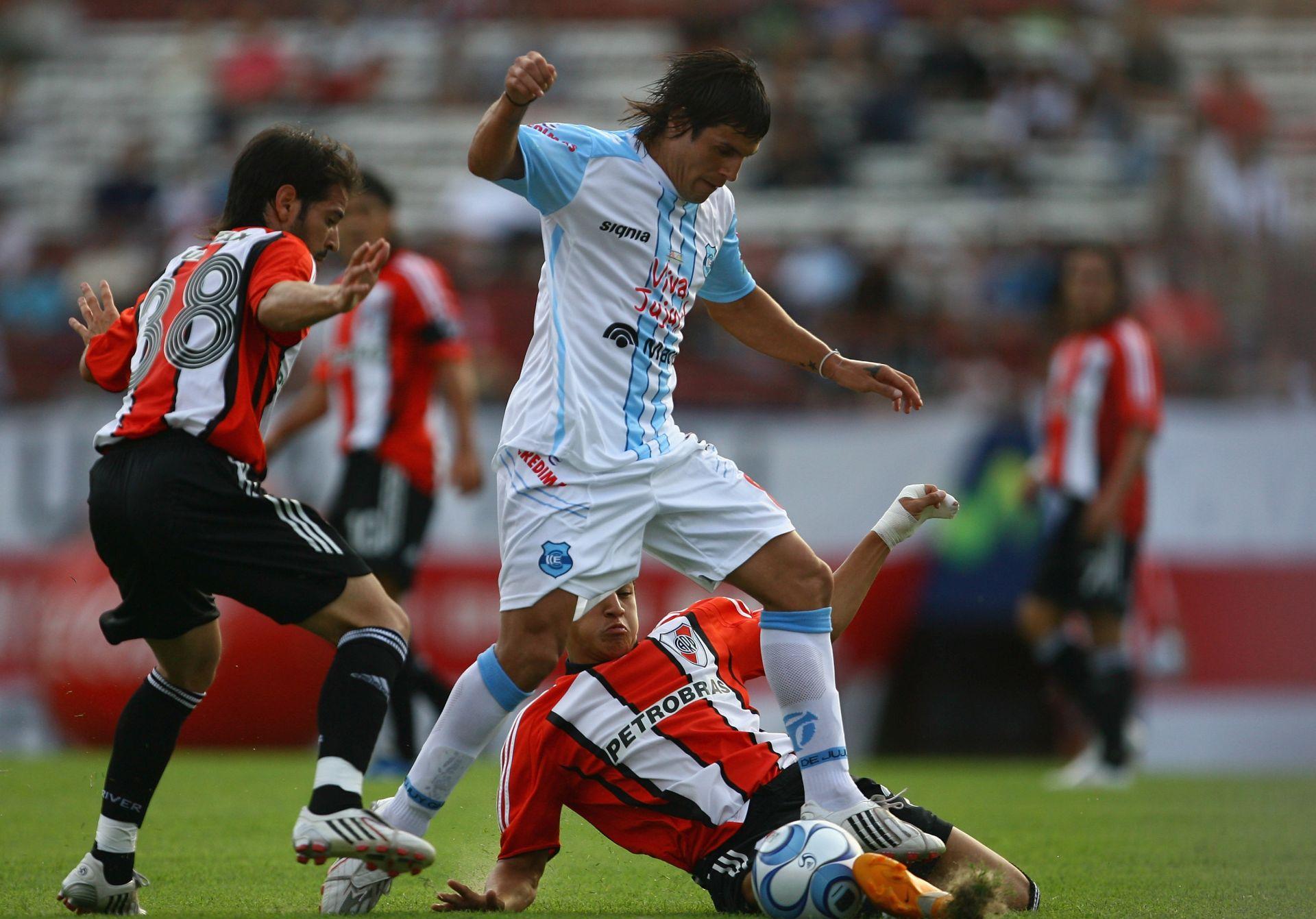 Tigres i River Plate u finalu Kupa Libertadores