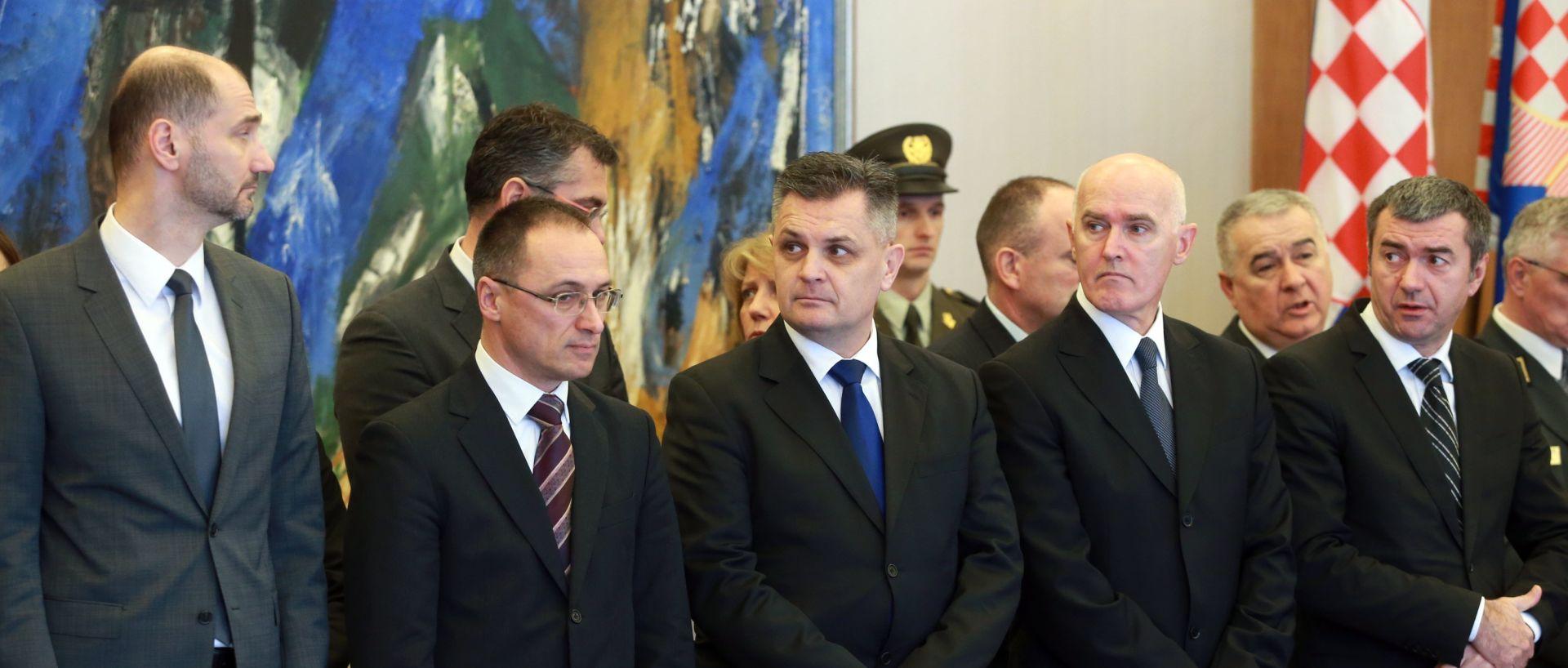 Izopćeni agenti USKOK-u prijavili nezakonitosti u SOA-i