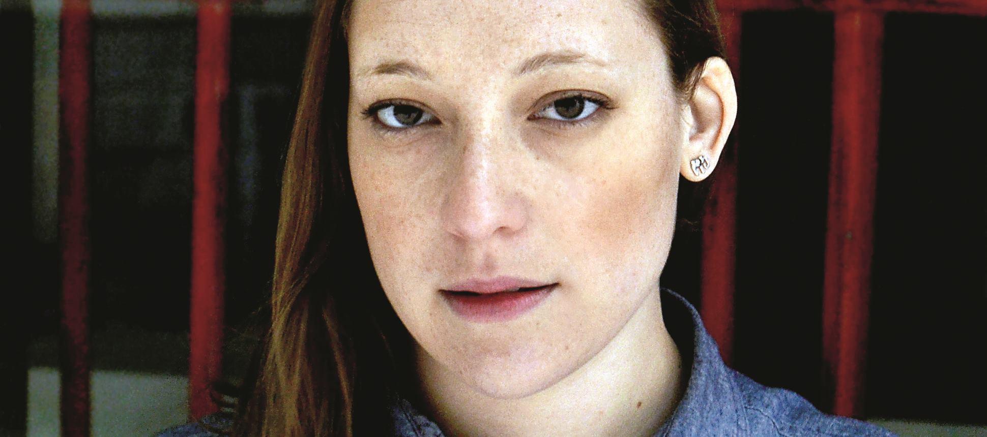 SARA NOVIĆ 'Američka hit-knjiga inspirira Amerikance da istažuju Domovinski rat'