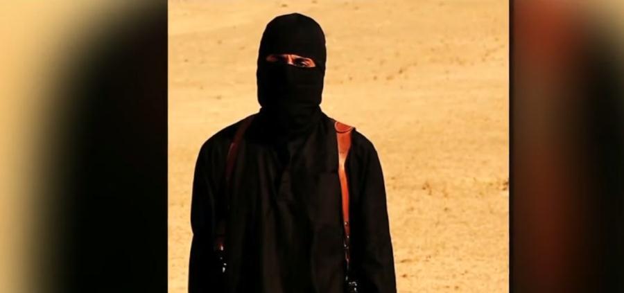 ŽELE GA SE RIJEŠITI Krvnik Jihadi John pobjegao iz Islamske države