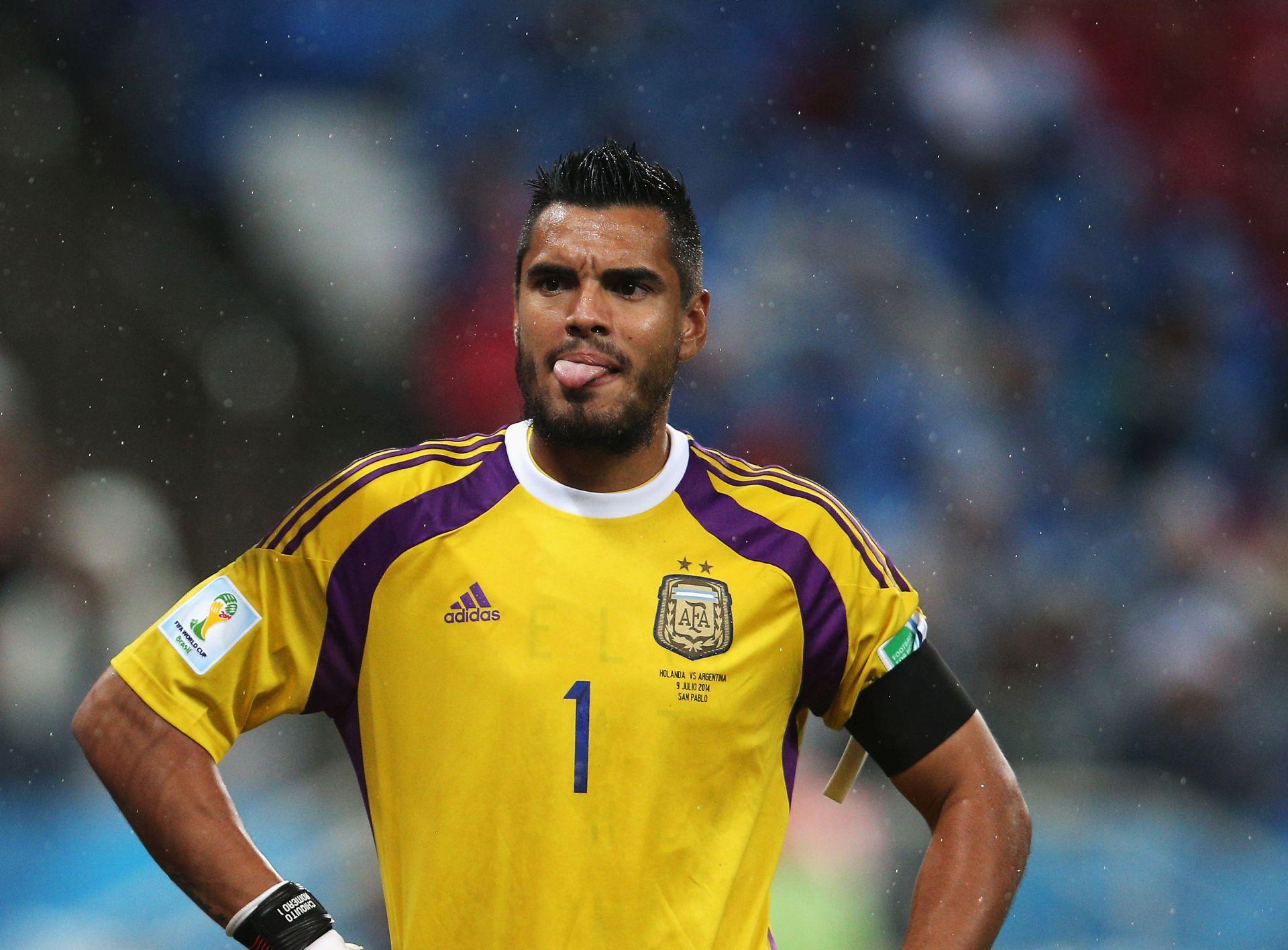 Romero novi vratar Manchester Uniteda