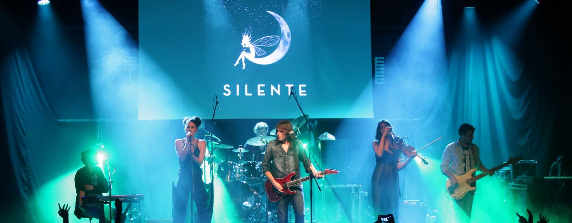 Silente – novi album dubrovačke grupe