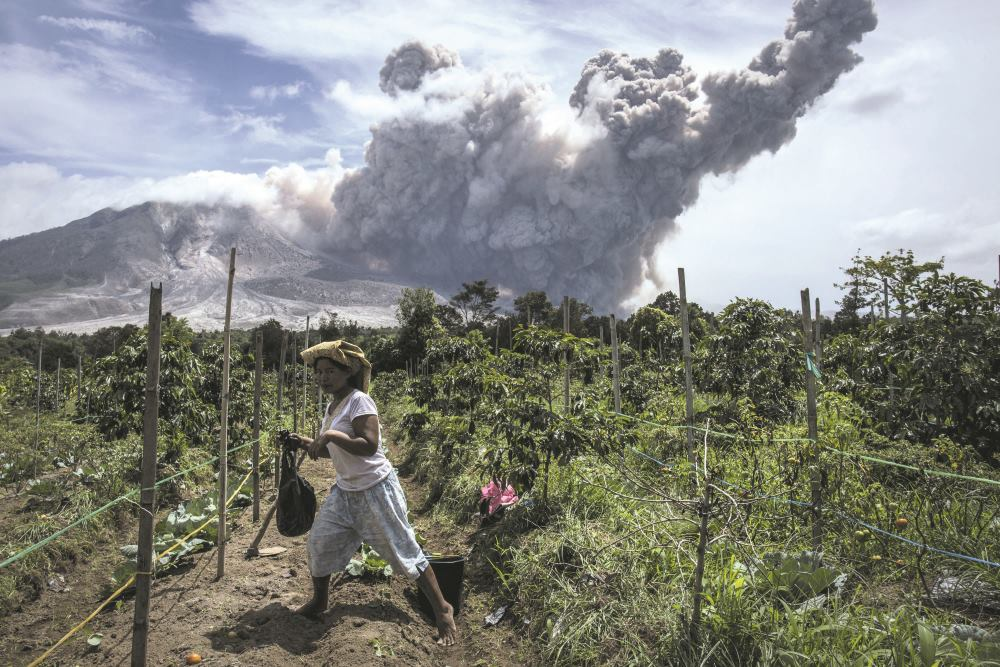 FOTO: Ulet Ifansasti/Guliver/Getty Images