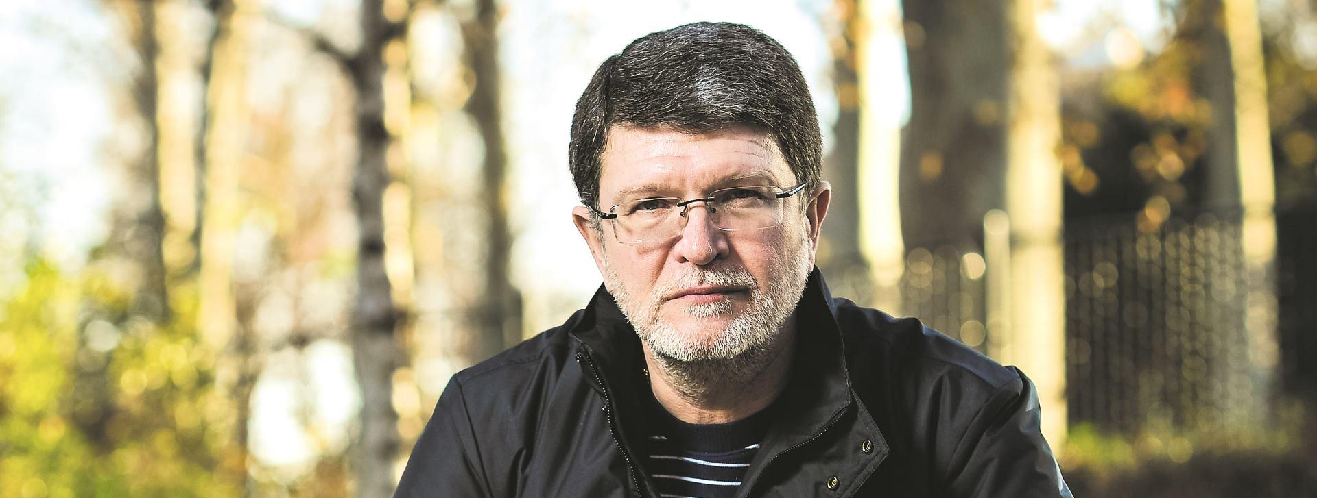 INTERVJU: TONINO PICULA 'Milanović ne može dobiti izbore samo sa spinovima'