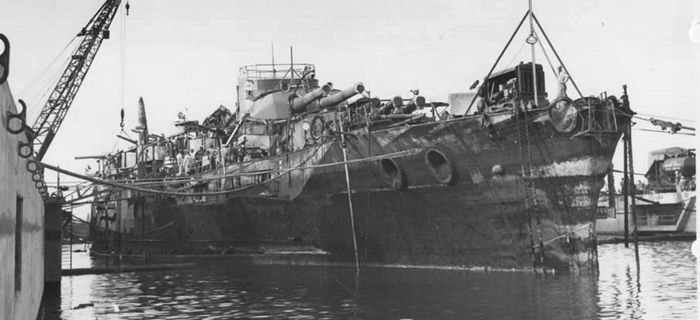 PENTAGON Ostaci žrtava s ratnog broda USS Oklahoma idu na DNK analizu