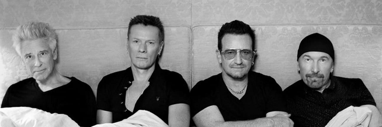 ZA FANOVE Rock grupa U2 snimila dva filma na najnovijoj turneji