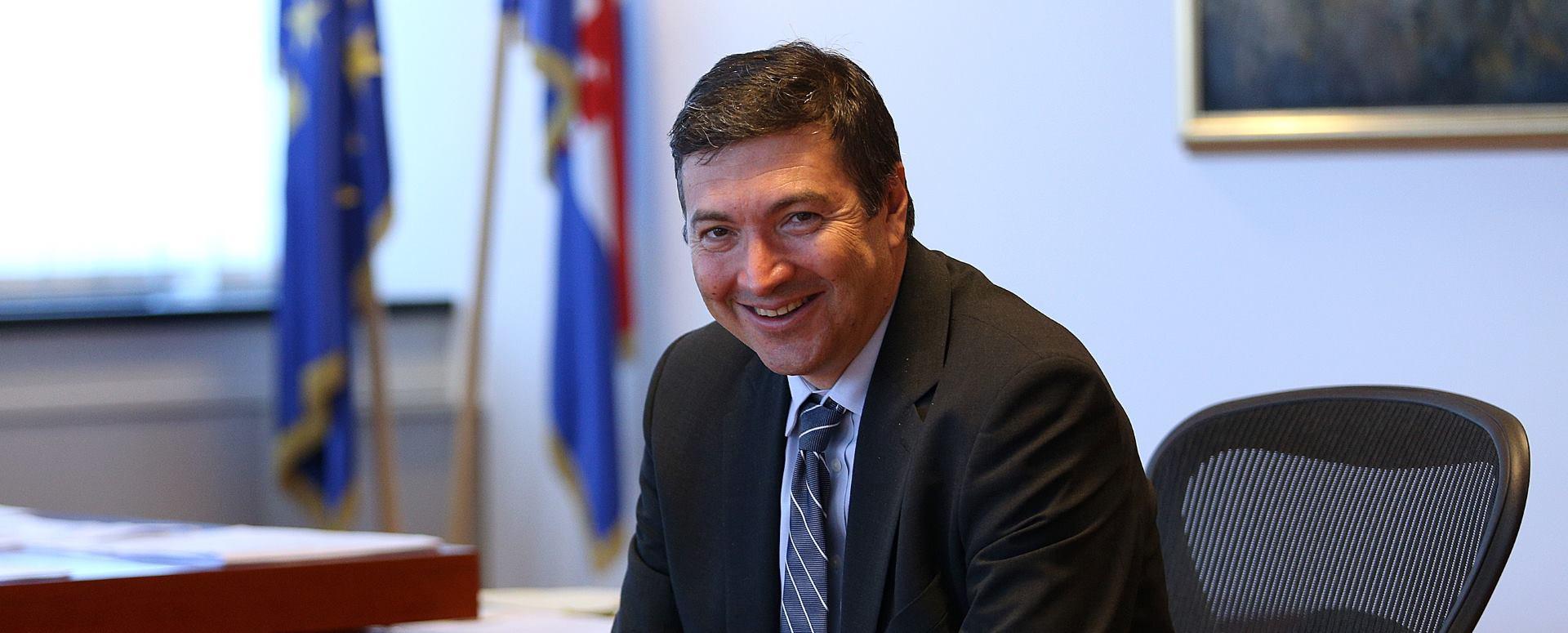 Uspješno lobiranje Hajduka