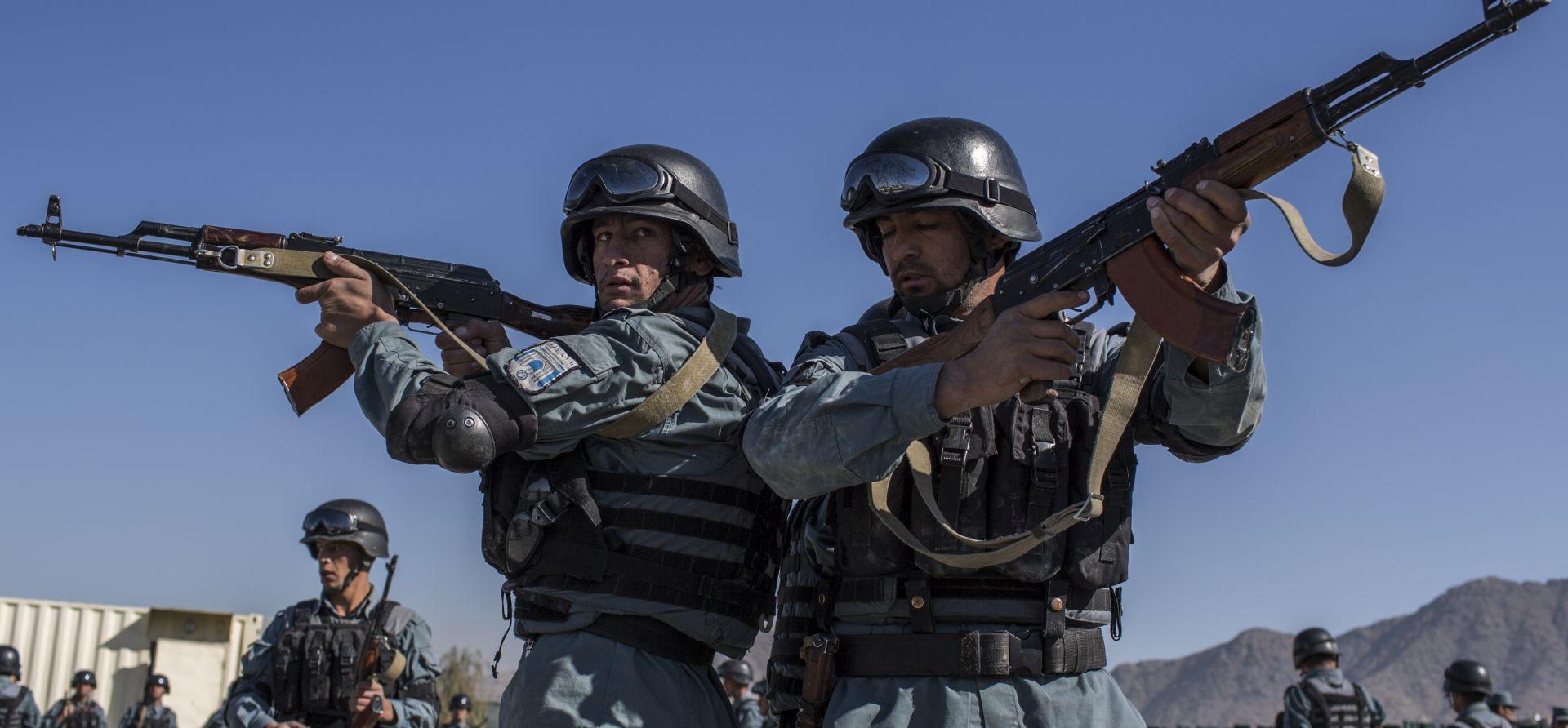 KRVAVO VJENČANJE U AFGANISTANU U pucnjavi ubijeno preko 20 ljudi