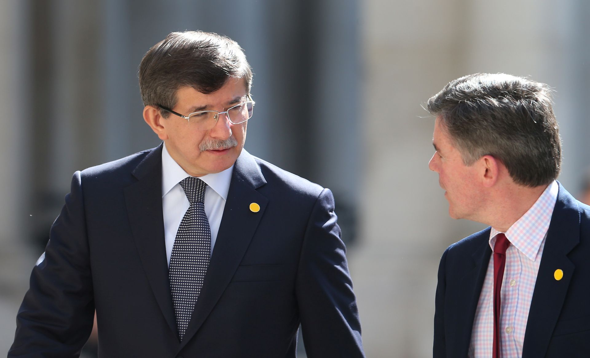 SIGURNOSNA PITANJA: NATO prihvatio turski zahtjev za izvanrednim sastankom