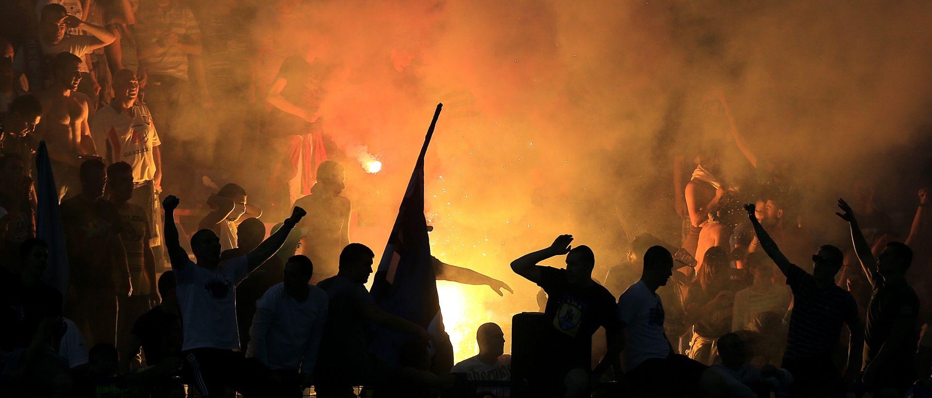UTAKMICA VISOKOG RIZIKA: Albanija – Srbija u Elbasanu