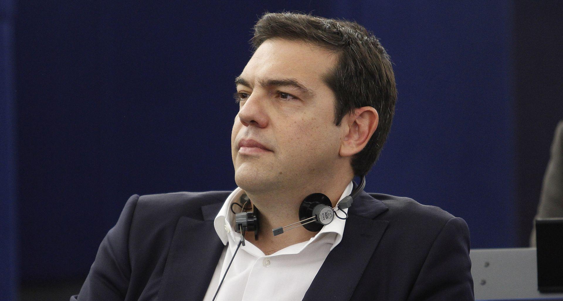 BLIŽE DOGOVORU? Cipras, Hollande, Merkel i Tusk predložili kompromisni prijedlog