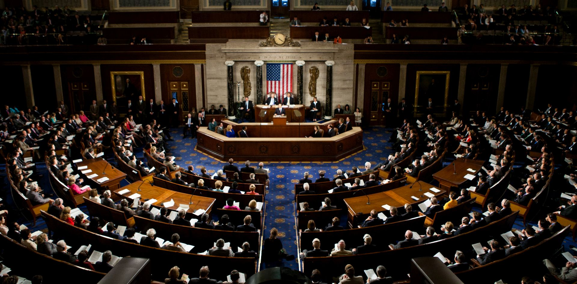 INTENZIVNO LOBIRANJE Nuklearni sporazum s Iranom pred američkim Kongresom