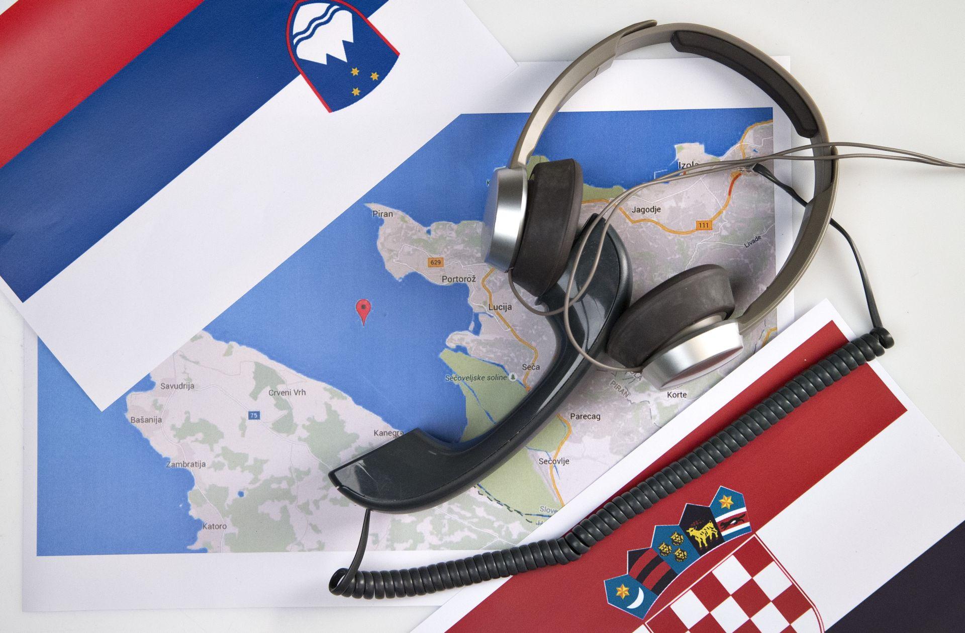 MORAJU PROUČITI PRAVNE POSLJEDICE IZLASKA HRVATSKE Haški arbitri: Postupak ostaje zamrznut