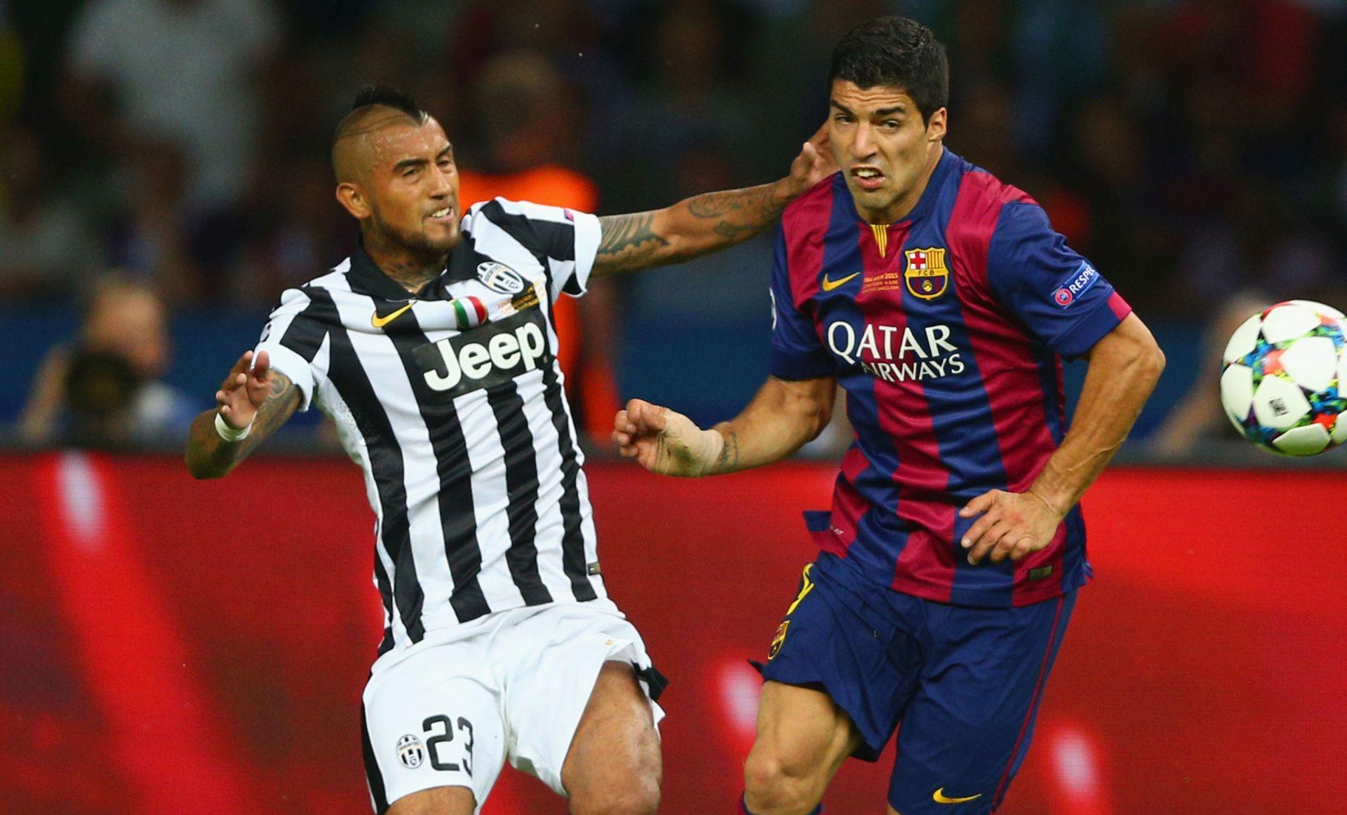 Bayern potvrdio dolazak Vidala iz Juventusa