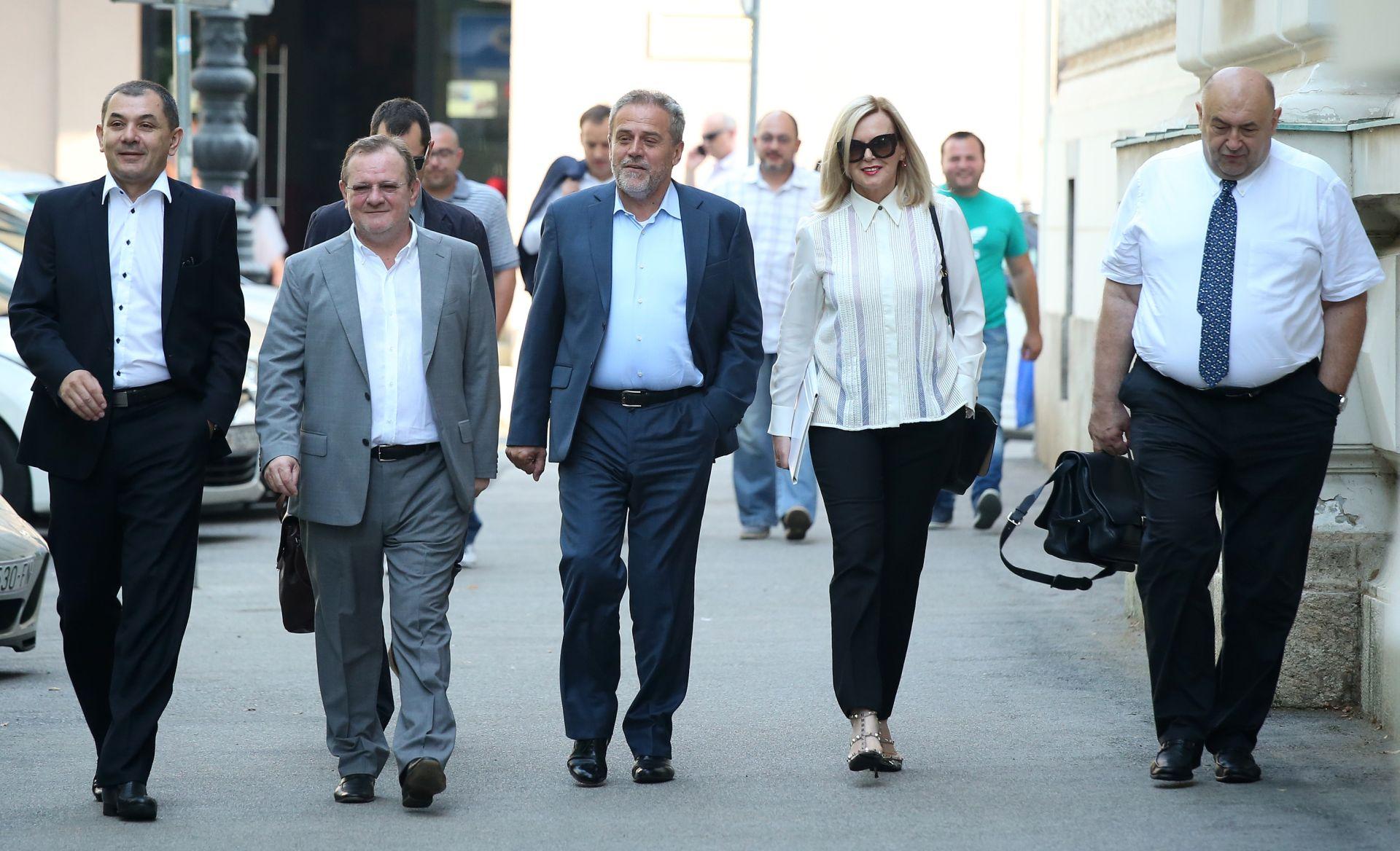 NEMA DOKAZA Odbačena optužnica protiv Bandića, USKOK će se žaliti
