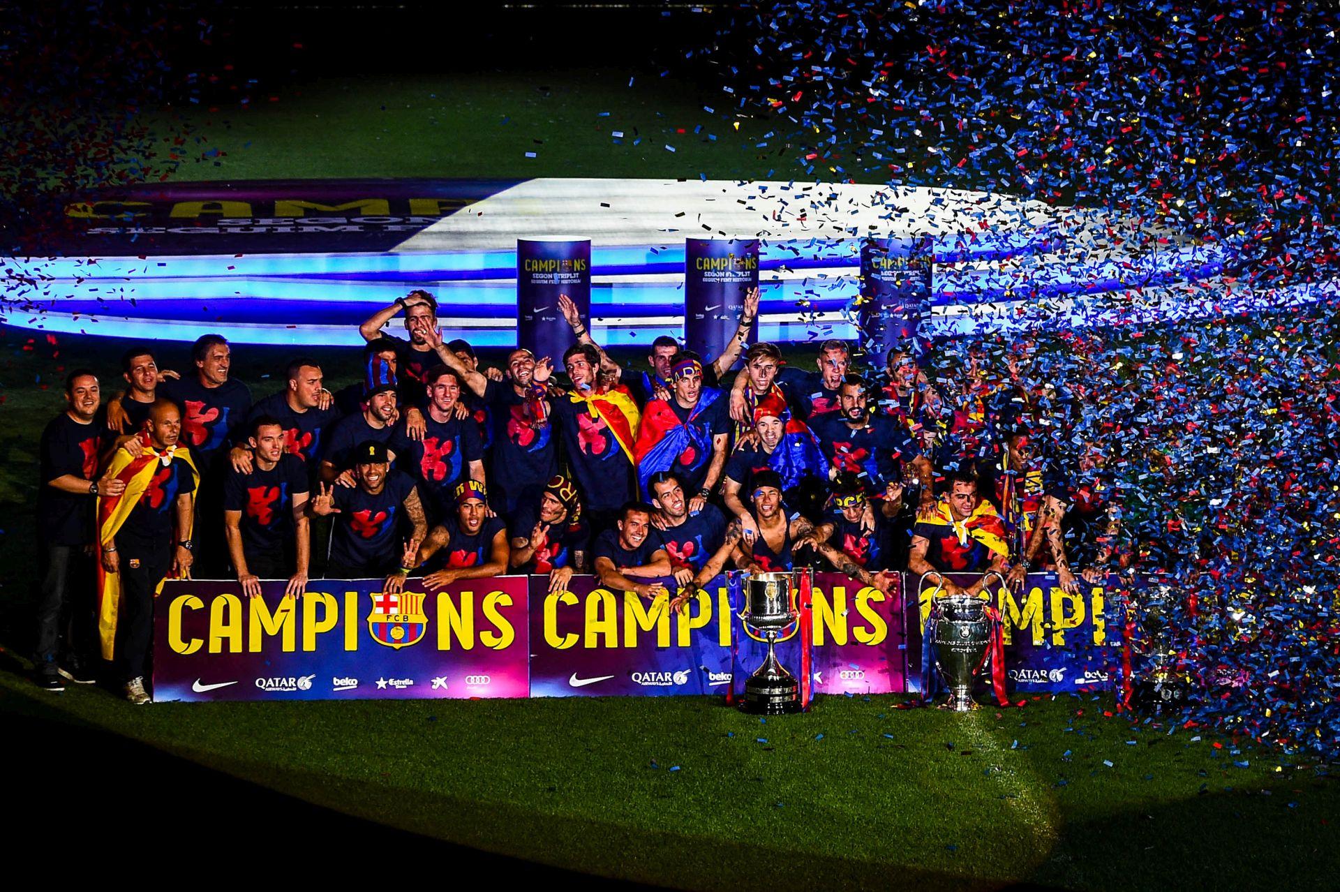Članovi Barcelone biraju predsjednika kluba