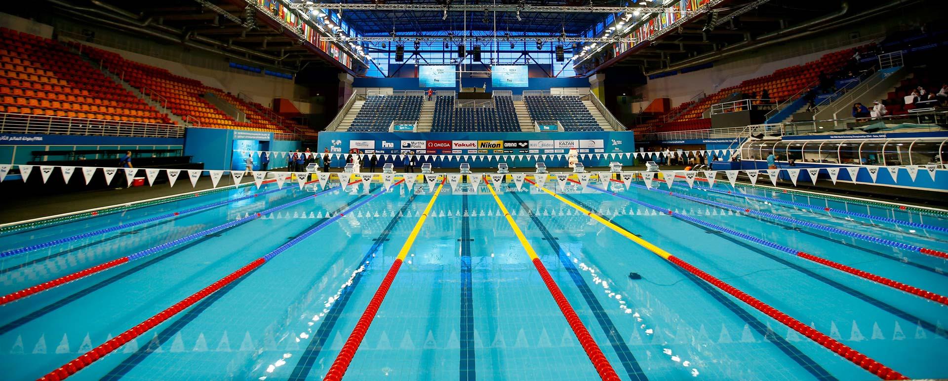 Sveučilište Essex planira izgradnju najdubljeg bazena na svijetu