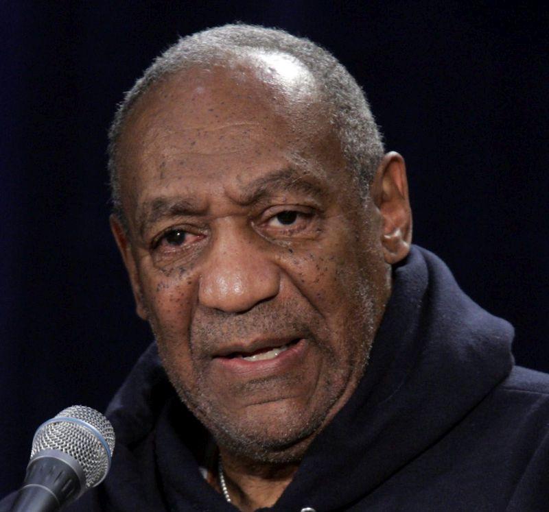 NEUGODNE OPTUŽBE: Cosby traži od suda da kazni Andreu Constand