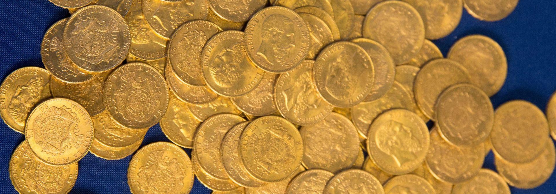 IZGUBLJENO TRISTO GODINA: Floridska obitelj pronašla španjolsko blago vrijedno milijun dolara