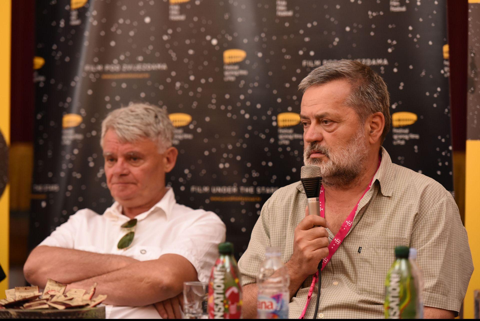 Branko Schmidt očekuje pozitivne reakcije pulske publike