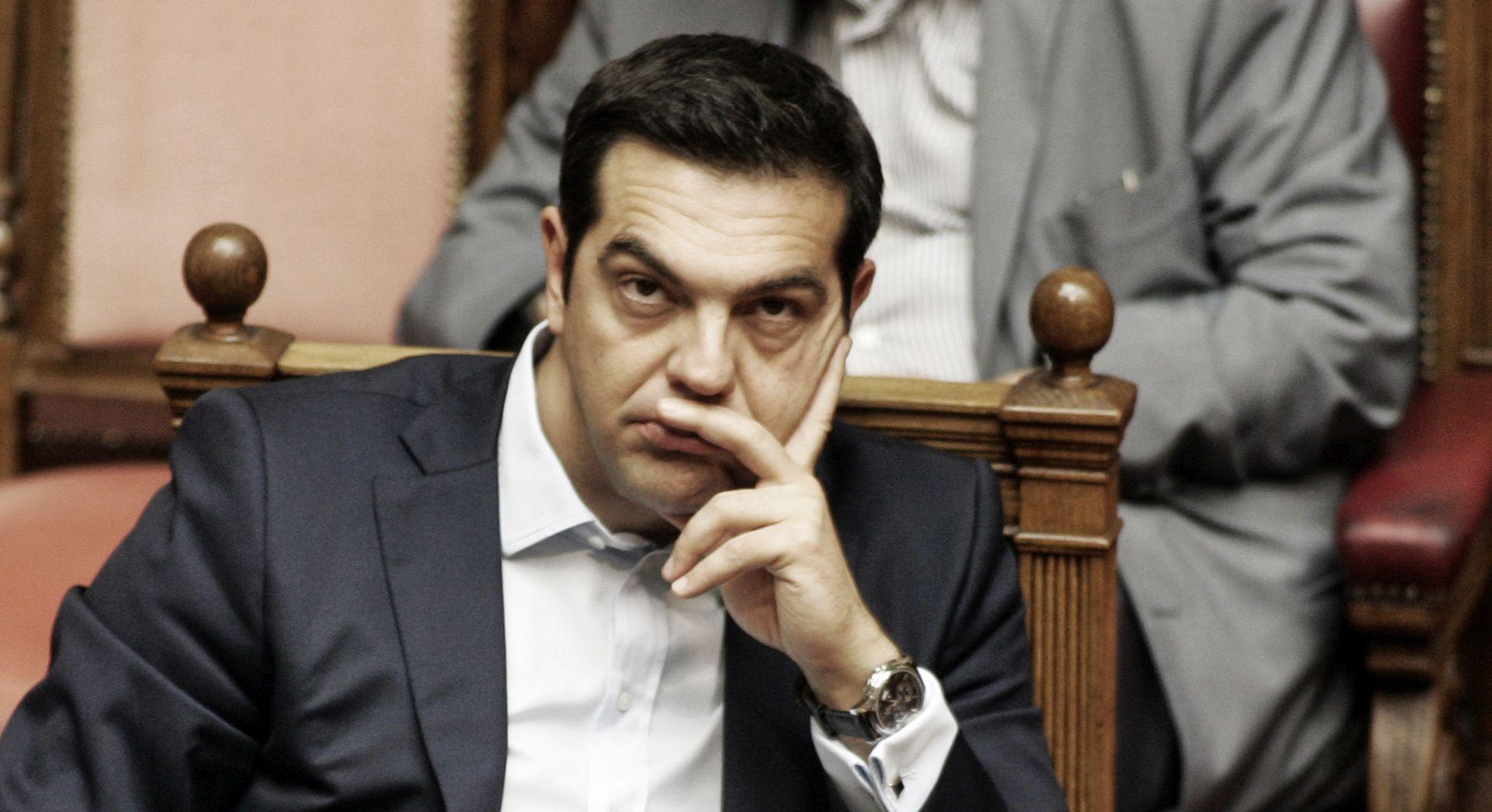 EU: Prijevremeni grčki izbori neće utjecati na program pomoći