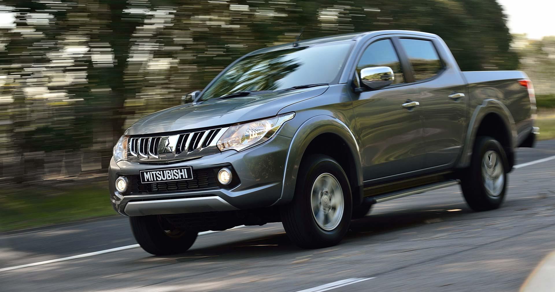 Mitsubishi L200 dobio najbolje ocjene na test vožnji
