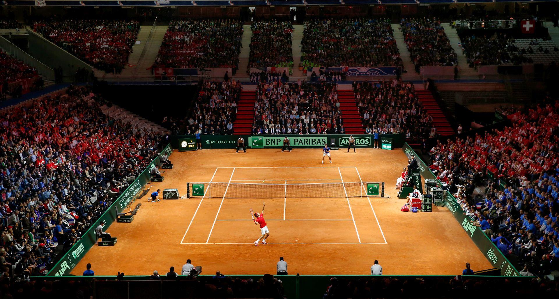 Davis Cup: Kazahstan šokirao Australce