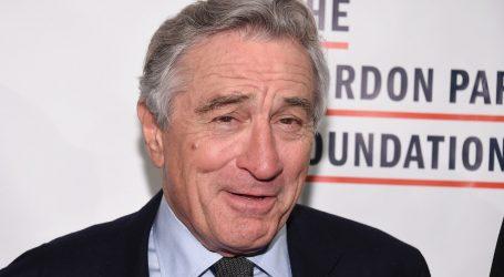 De Niro želi glumiti guvernera Cuoma u filmu o pandemiji koronavirusa