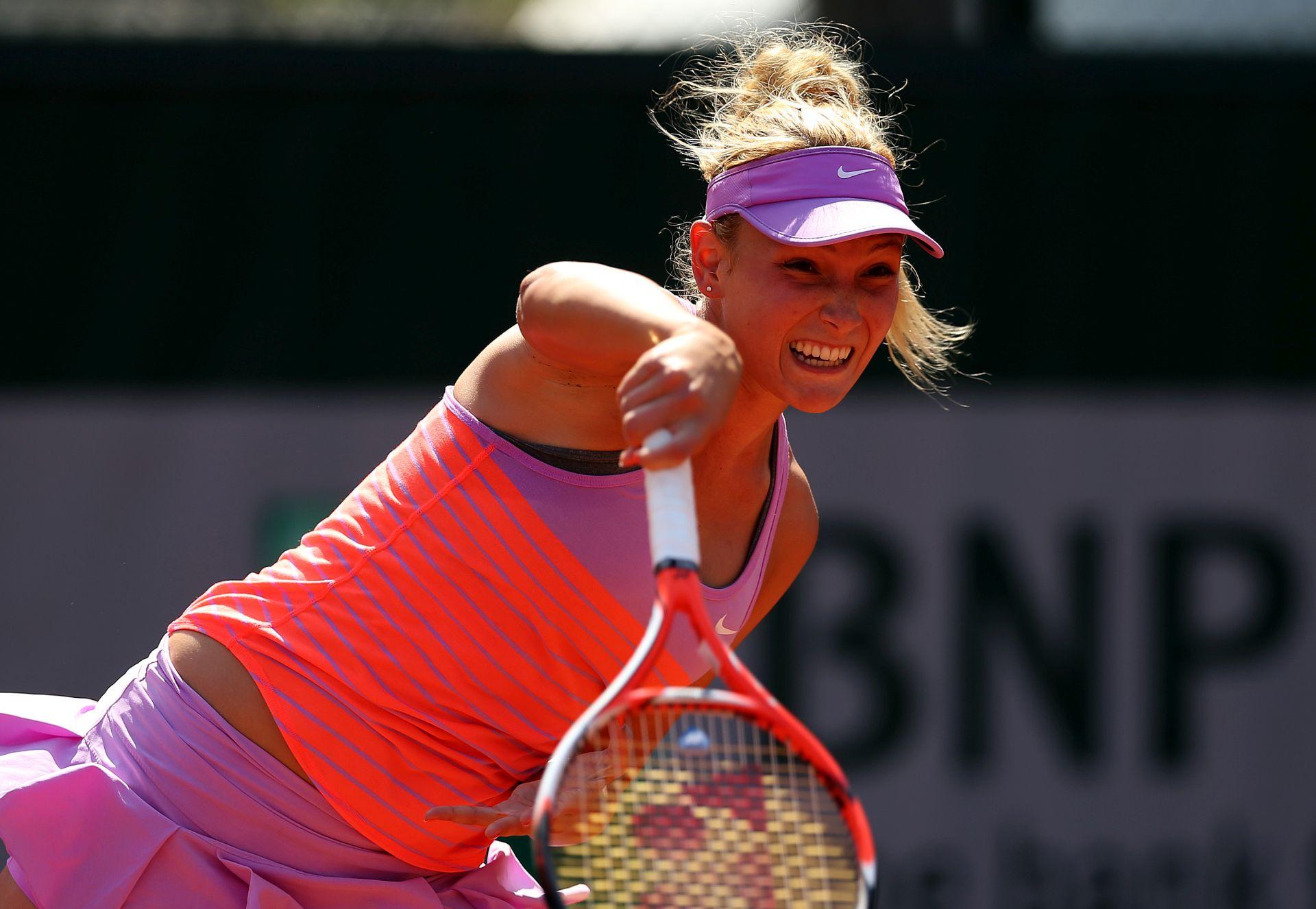 WTA Baku: Vekić u četvrtfinalu