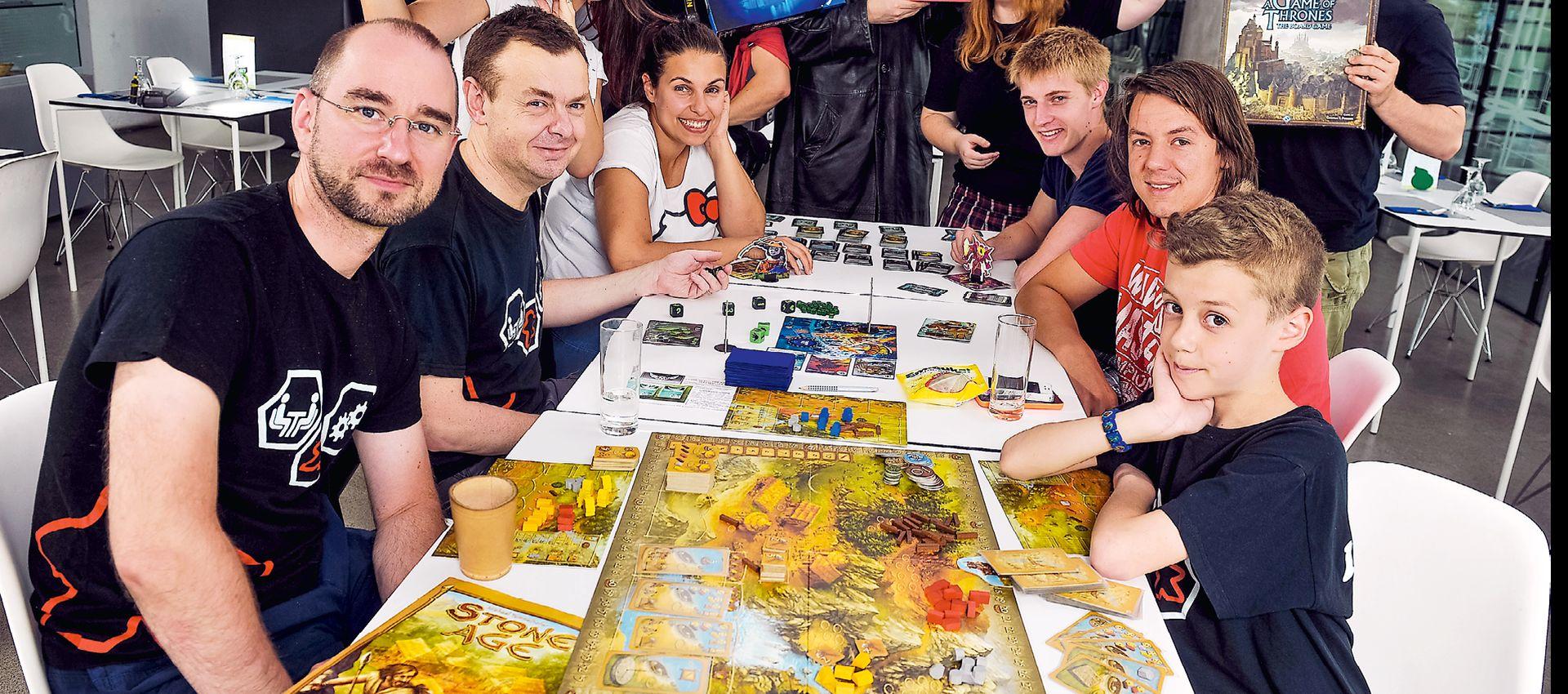 Tržište društvenih igara u Hrvatskoj sve je razvijenije, ulazi u svoje 'zlatno doba'