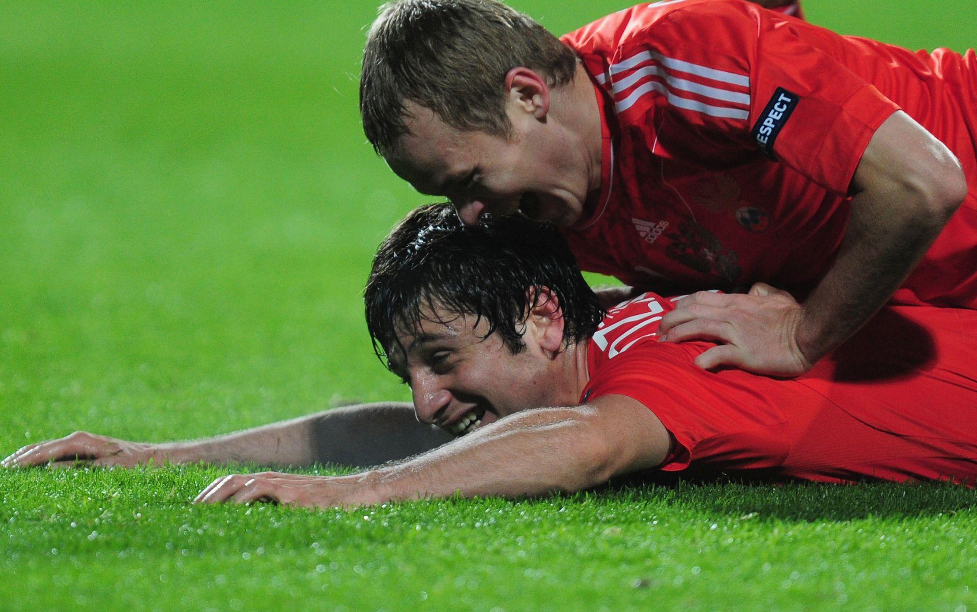 Liga prvaka: CSKA Moskva – Sparta Prag 2-2