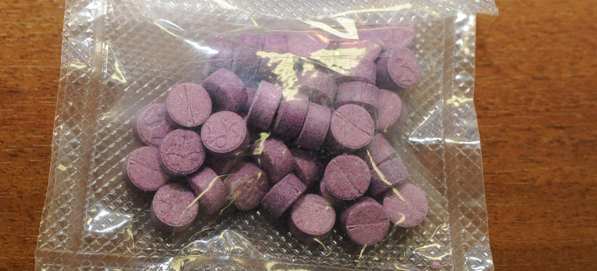 AUSTRALIJA Zaplijenjena droga u vrijednosti od 114 milijuna dolara