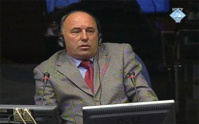 U Tivtu uhićen Borislav Đukić, optužen za rušenje brane Peruča