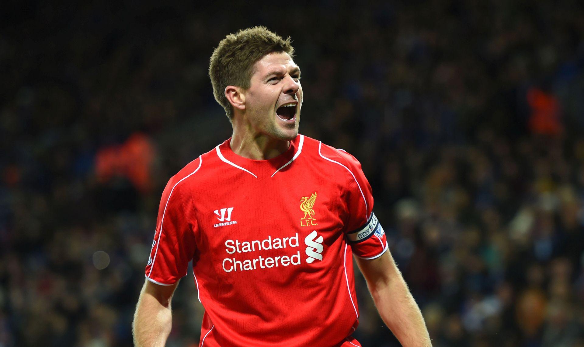 BIVŠI KAPETAN LIVERPOOLA Pogodak i asistencija Gerrarda u MLS debiju