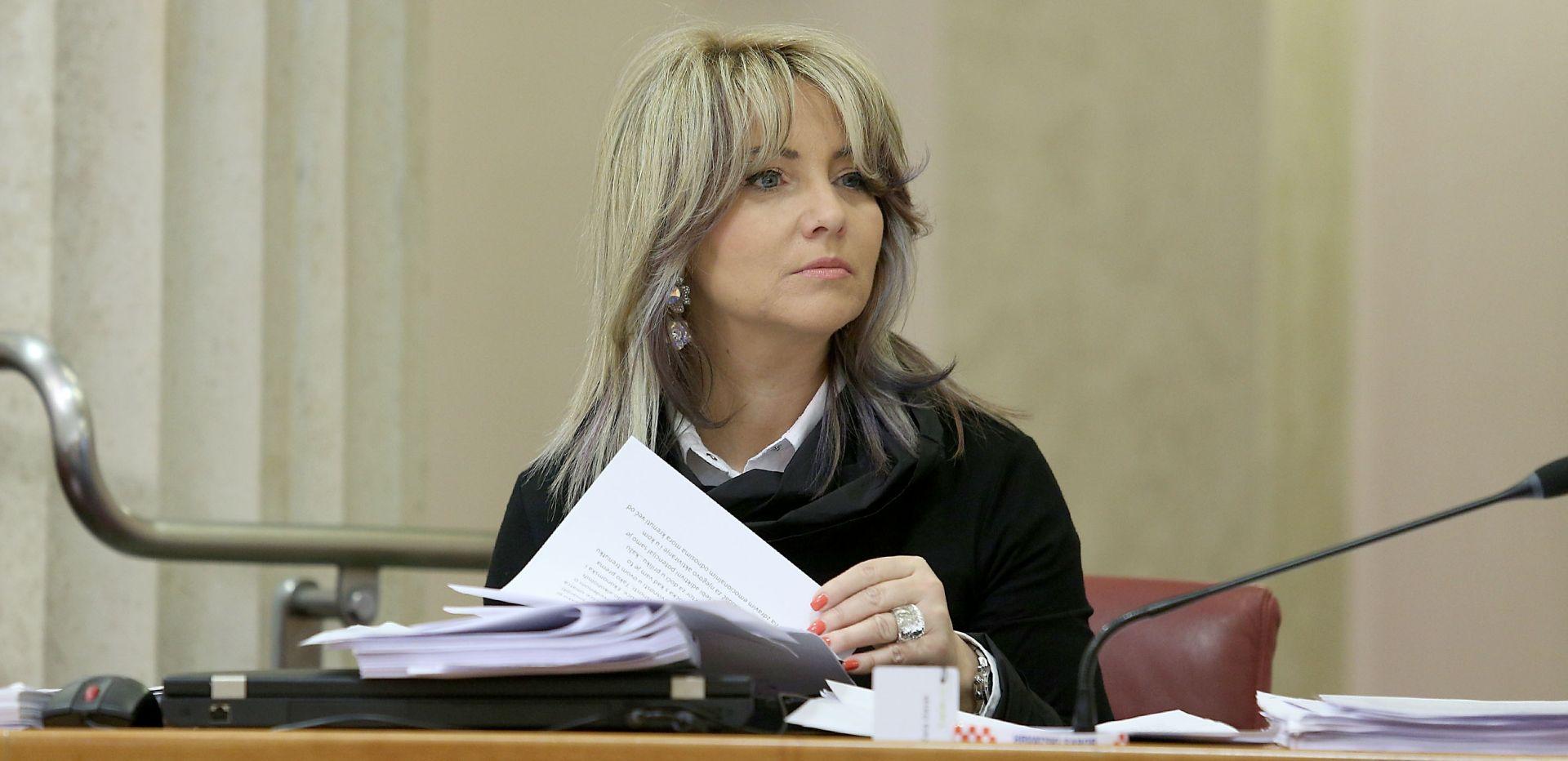 Glavak optužila Lalovca da najavama uhićenja tjera strah u kosti