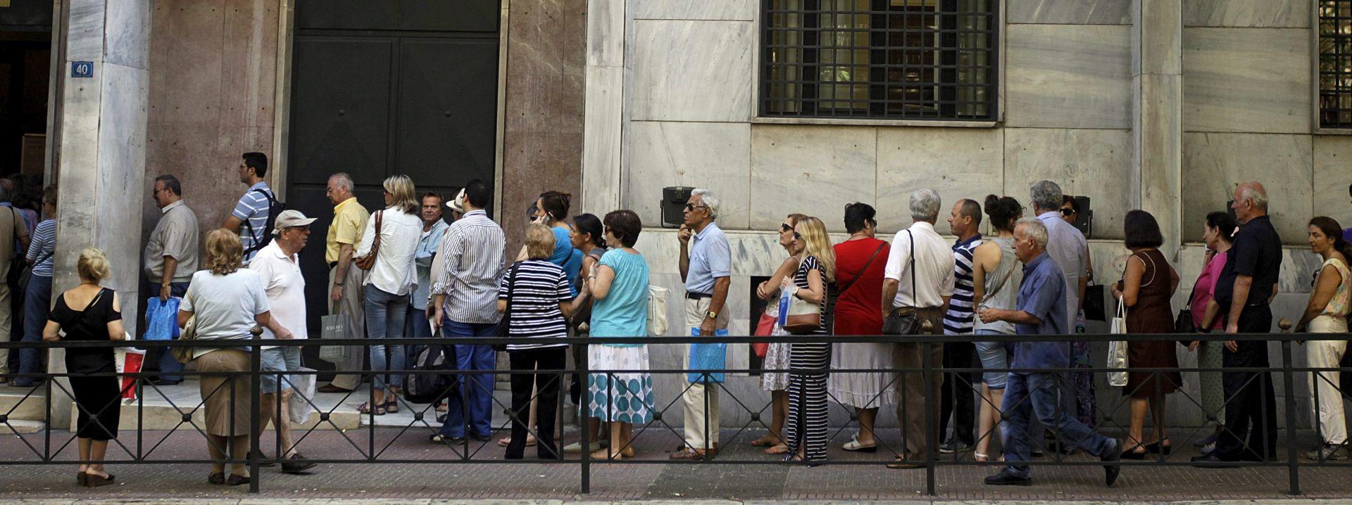 NASTAVAK PREGOVORA: Međunarodni vjerovnici u Grčku stižu u idućih nekoliko dana