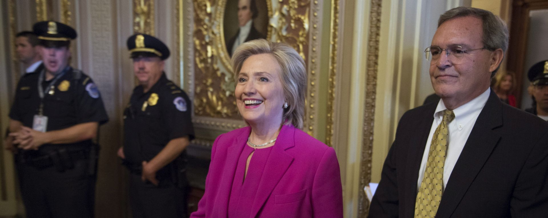 PREDIZBORNA PODMETANJA? Podnesen zahtjev za istragu o elektroničkoj pošti Hillary Clinton