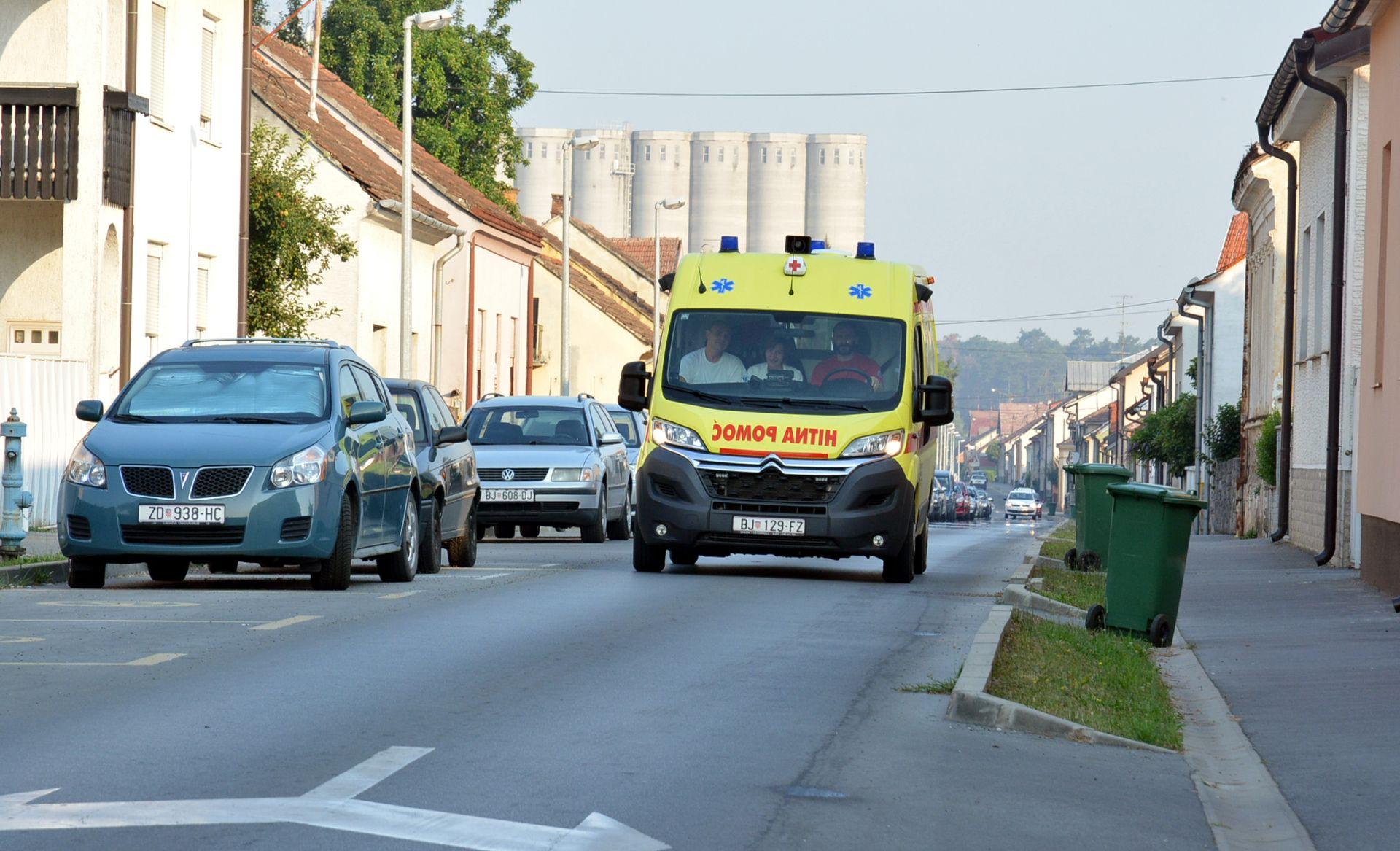 Ubojstvo u Zagrebu: Žena kuhinjskim nožem nasmrt izbola muškarca