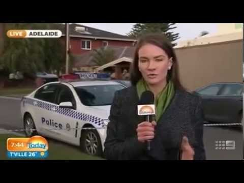 VIDEO: AUSTRALIJA U ŠOKU Sin ubio poznatog trenera