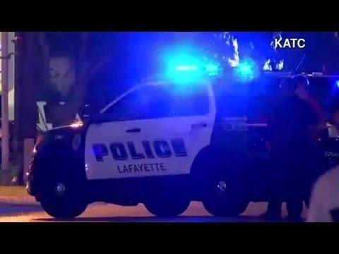 VIDEO: MASAKR U LOUISIANI Troje mrtvih u pucnjavi u kinu u Lafayetteu