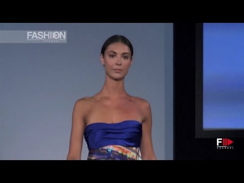 VIDEO: Pogledajte dio Monte Carlo Fashion Week-a 2015