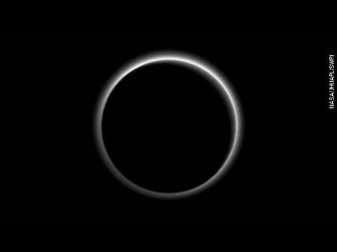 VIDEO: Prisjetimo se fantastičnih snimki patuljastog planeta Plutona
