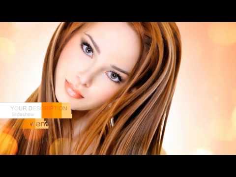 VIDEO: Pogledajte video isječak te posudite ideje za make-up i frizure