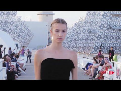 VIDEO: Vrlo neuobičajno mjesto za modnu reviju