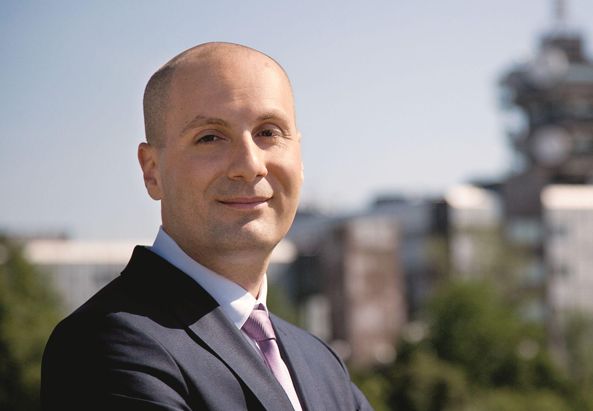 Igor Ćutuk novi šef komunikacija na HRT-u
