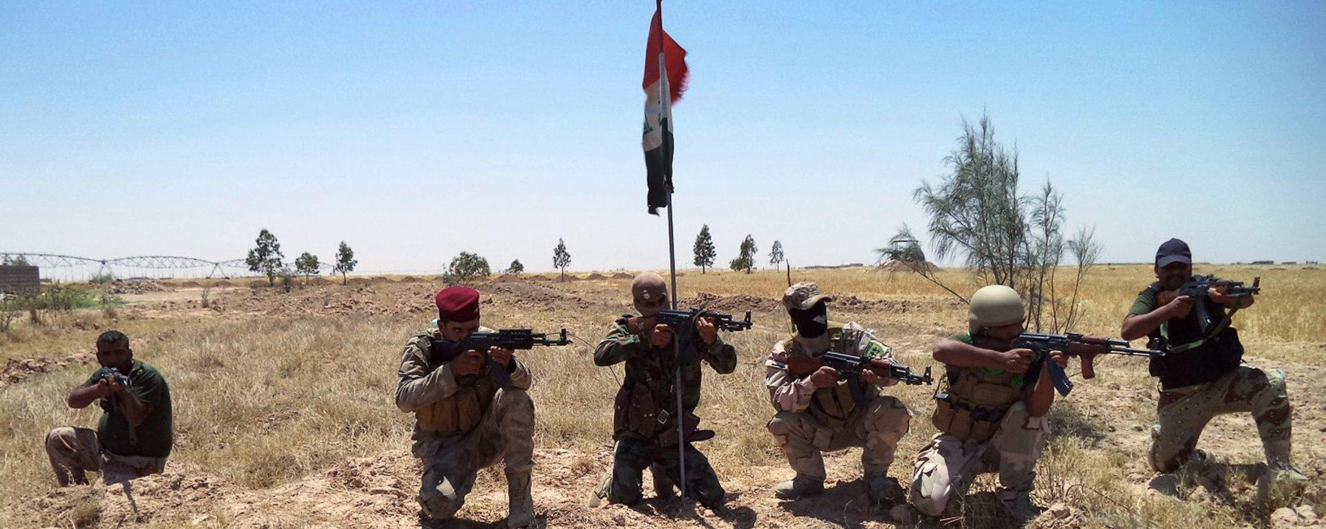 PALJBA IZ STROJNICE Irački ministar obrane izbjegao napad na konvoj
