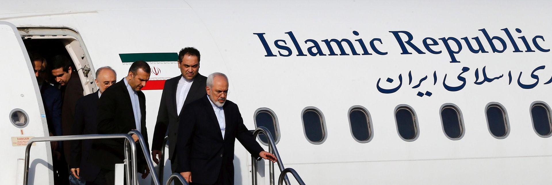 SPORNA TOČKA PREGOVORA: Iran neće prihvatiti mogućnost aktiviranja sankcija nakon 10 godina