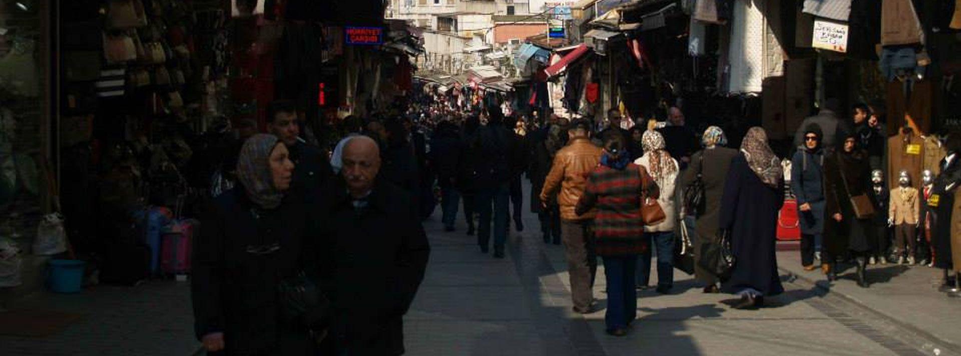 VILA SLAVNOG REVOLUCIONARA: Na prodaju kuća Lava Trockog u Istanbulu