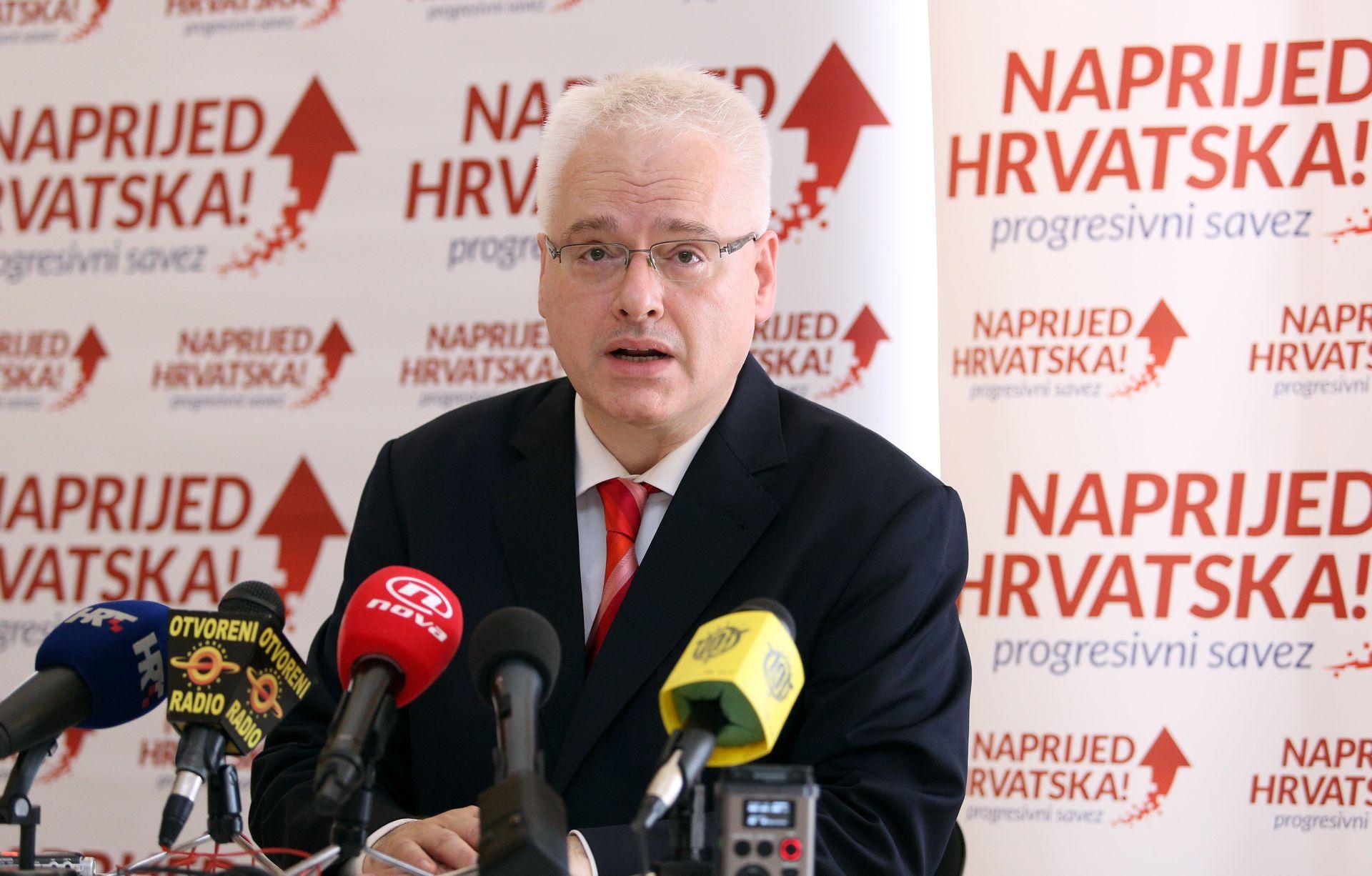 Josipović i Čačić: Decentralizacijom i regionalizacijom do boljeg života u RH