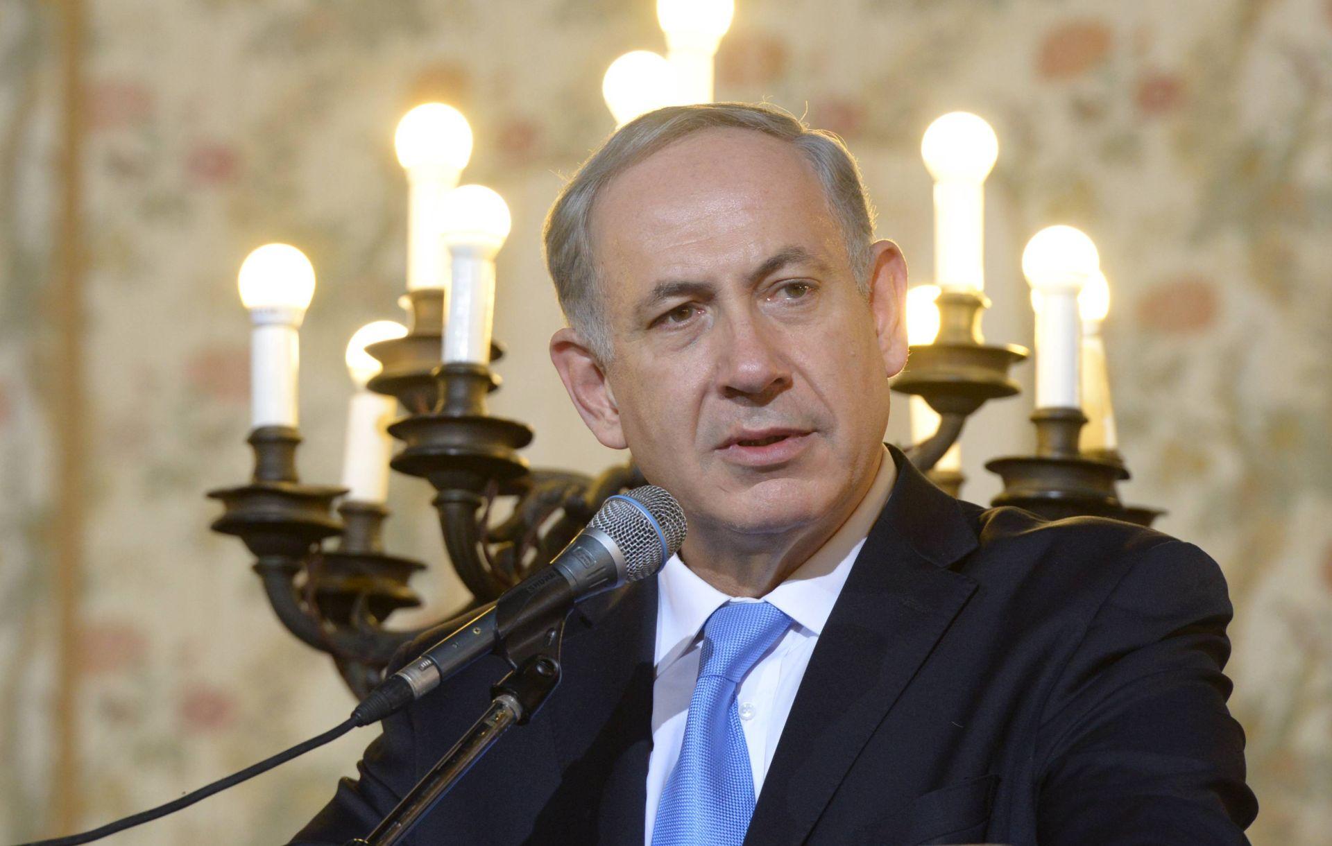 ŠANSA ZA MIR? Netanyahu spreman na pregovore s Abasom